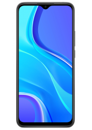 Xiaomi redmi 9 3+32Gb gray