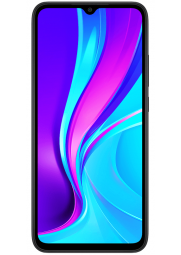Redmi 9C 64GB gray