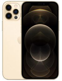 iPhone 12 pro max 256 gold