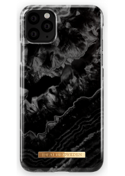 IDEAL Fashion dėklas iPhone 11Pro Max/Xs Max, Noir agate