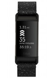 Fitbit Charge 4 Special Edition. priekis