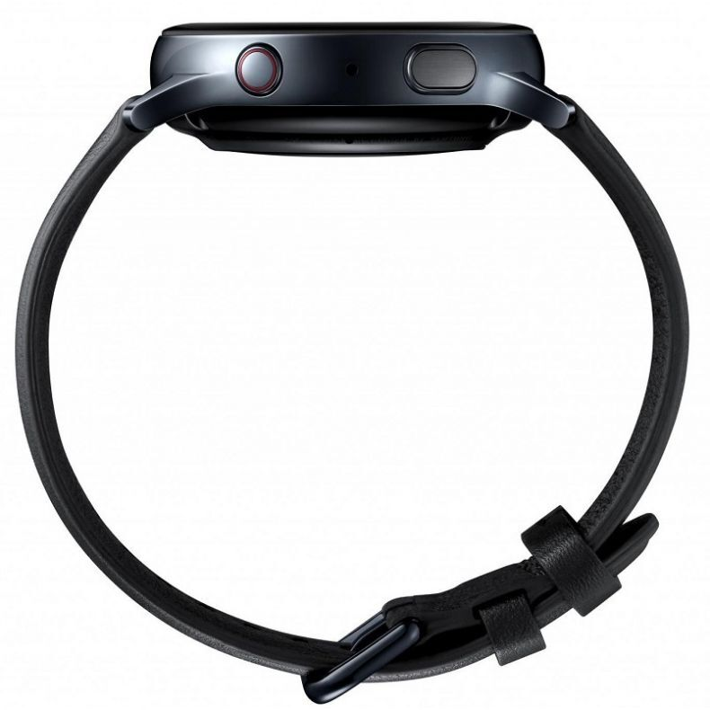 SAMSUNG Galaxy Watch Active2 LTE 40mm Stainless
