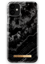 IDEAL Fashion dėklas iPhone 11/XR, Noir agate