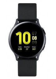 SAMSUNG Galaxy Watch Active2 LTE, 40mm Aliuminis. Priekis